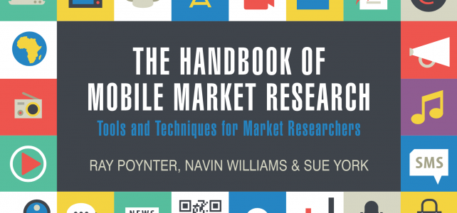 The Handbook of Mobile Market Research